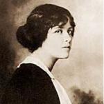 Наталья Васильевна Крандиевская-Толстая (1888-1963)