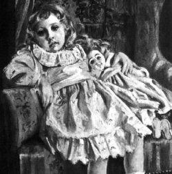 Детство Агаты Кристи